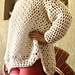 Chunky Every Other Day Sweater pattern