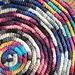 Funky Fun Circular Rug pattern