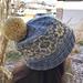Posie Hat pattern