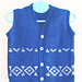 The versatile kids vest pattern