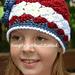 The Addie Hat pattern