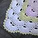 Rectangle Virus Blanket pattern