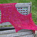 Tapestry Shawl or Poncho pattern
