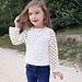 Diamonds In The Sky Sweater (Child) pattern