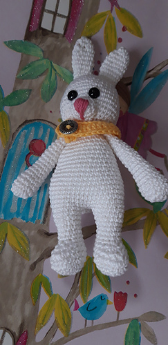 Baby Pug Dog amigurumi pattern - Amigurumi Today | 500x243