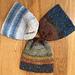 Scrappy Hat #1 pattern