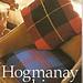 Hogmanay Cushions pattern