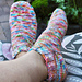 2 Circ Sockettes pattern
