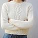 Merlí Pullover pattern