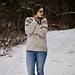 Cozy Sunday Sweater pattern