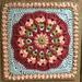 Fantastic! Afghan Square pattern