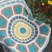 Midday Mandala pattern