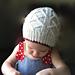 Winslow Hat pattern