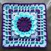 Rachel Block pattern