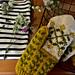 Isabel mittens pattern