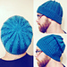 Connor's Hat pattern