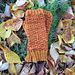 Klimt Squared pattern