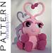 SG001 - Layla the Lovebug pattern