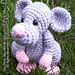HS008 - Mouse pattern