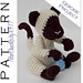 HS011 - Kitty pattern