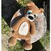 BK009 - Ragdoll Bear Snuggler pattern