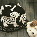 Puppy Bones Hat pattern