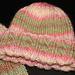 Palindrome Hat pattern