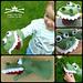 My first puppets: Mr Crocodile pattern