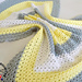 Superbly Simple Baby Blanket pattern
