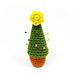 Christmas Tree Pincushion pattern