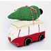 Christmas Campervan pattern