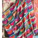 #33 Heart Blanket pattern