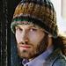 #21 Man's Ribbed Hat pattern