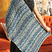 #10 Cabled Wrap pattern