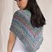 #3 Piedra Shawl pattern