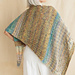 #5 Shifting Sands Wrap pattern