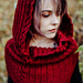 The Celia Hooded Cowl pattern