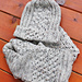 Celia Hat and Infinity Scarf Set pattern