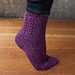 Fountains Socks pattern