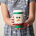 Chill Chaser Cup Cozy pattern