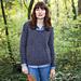 Lissycasey Sweater pattern