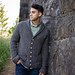 Danny Boy Cardigan pattern
