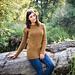 Corrie Sweater pattern