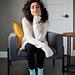 Mysa Socks pattern