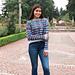 Abbey Road Sweater pattern