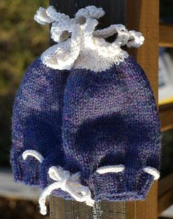 Finn's Birthday Hat