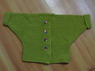 Eris's sweater
