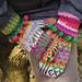 Krydrede luffer pattern