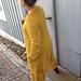 Boho Cardigan pattern