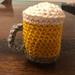 Mini Beer Mug pattern
